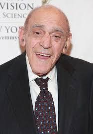 Abe Vigoda dies — sad-eyed character actor had wide-ranging roles ...
