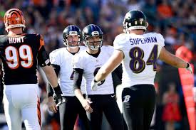 Phillip Supernaw added to Ravens' active roster - Baltimore Sun