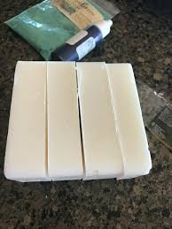 can you make soap without using lye