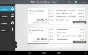 nihfcu mobile banking 5 2 1 0 free