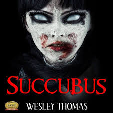 Wesley Thomas Horror Author - Home | Facebook