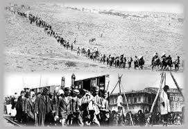19 Μαΐου: Ημέρα Μνήμης της Γενοκτονίας των Ποντίων – Όταν 353.000 ...