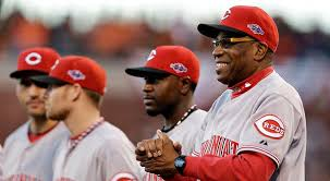 Health Scare Gives Reds' Dusty Baker New Perspective - The New ...
