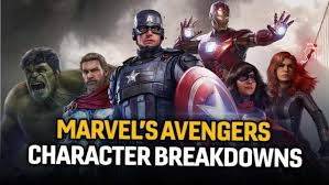 Marvel's Avengers Game First Review ...