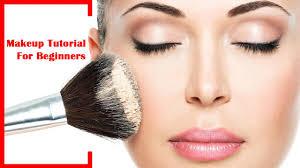 makeup beginners tutorial saubhaya makeup