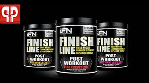 iforce finish line review anytime