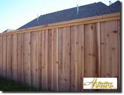 Wooden Fence Designs Privacy Fence Designs