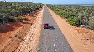 road trip perth western australia self