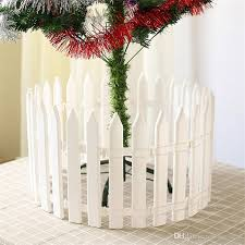 2020 Miniature Small Plastic Fencing Diy Fairy Garden Micro Dollhouse Gates Decor Ornament White Colors Decoration Yq00954 From Easy Deal 0 61 Dhgate Com