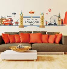 Best Top London Wall Decal Ideas And Get Free Shipping 3bh5j3lk