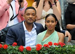 Will Smith Felt 'More of the Pressure' to Make His and Jada Pinkett Smith's  Marriage Work