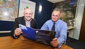 Cobalt business park model is UK success
