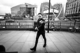Iestyn Davies: countertenor with attitude | Gramophone