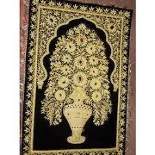 kashmiri carpets at best in india