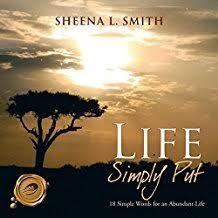Author Spotlight: Sheena Smith - William L. Stuart