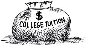 college tuition - Clip Art Library