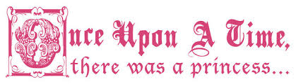 Once Upon A Time Fairy Tale Quote Wall Decal Contemporary Wall Decals By Dana Decals