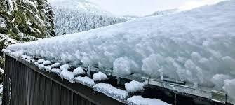 Installing Snow Guards Metal Construction News