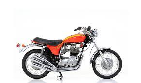 triple cylinder motorcycle engine