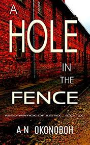 A Hole In The Fence By A N Okonoboh