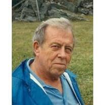 Adrian Ward Obituary - Visitation & Funeral Information