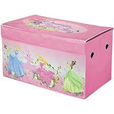 Amazon Com Princess Storage Bin