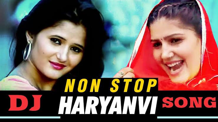 New Hariyana Dj Remix Song Hard Remix By Dj Dinesh
