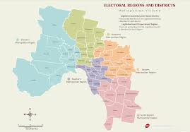 Maps - Victorian Electoral Commission