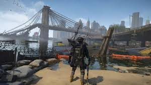 The Division 2 Maintenance Scheduled ...