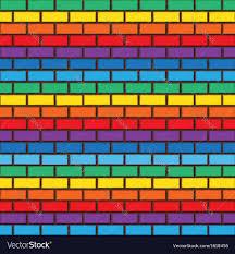 bricks royalty free vector image