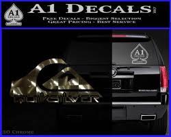 Quicksilver Clothing Decal Sticker D10 A1 Decals