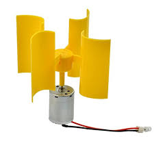 wind generator micro dc wind turbine