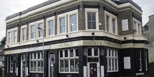 The Birkbeck Tavern, Leytonstone | Layers of London | Recording ...