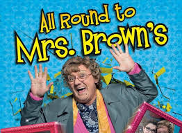 all round to mrs brown s tv show