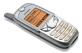 SIEMENS SL45 - MP3 PLAYERS ...