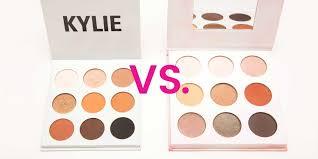 kylie cosmetics kyshadow palette