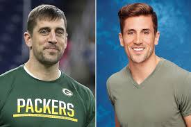 Jordan Rodgers Accuses Aaron Rodgers of Not Reaching Out to Family During  California Fires | PEOPLE.com
