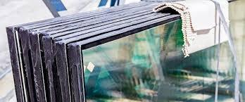 custom double pane window glass replacement