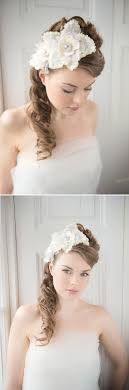 Exquisite Heavenly Headpiece Collection By Polly Edwards - Weddingomania
