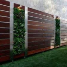 47 Exclusive And Modern Minimalist Fence Design Ideas Roundecor