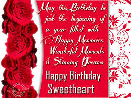most famous birthday quotes for wife and girlfriend picsmine