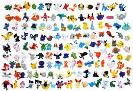 Buy Lots 144pcs Pokemon Pikachu Monster Action Figures Multicolor 2 3 Cm  Online at Low Prices in India - Amazon.in