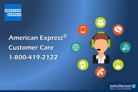 american express customer care amex