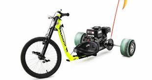 build a motorized drift trike