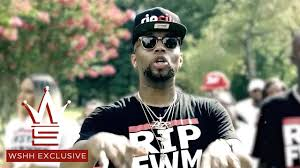 "Drumma Boy ""Live On"" (WSHH Exclusive - Official Music Video) - YouTube"