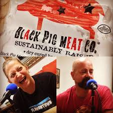 On the pod this week... Duskie Estes and John Stewart, the King & Queen of  pork.....We had fun talking to this culinary… | Thought provoking, John  stewart, Have fun