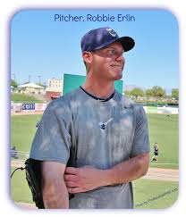 On The Farm with Robbie Erlin at Tucson Padres | Padres360