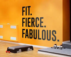 Fitness Gym Decals Exercise Stickers Home Gym Gym Wall Etsy In 2020 Gym Wall Decal Gym Wall Quotes Wall Decals
