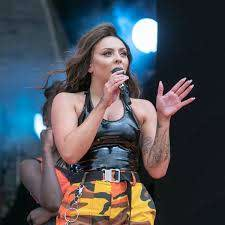 Little Mix member Jesy Nelson confronts the harsh realities of ...