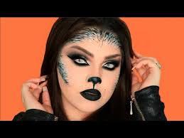 female werewolf makeup saubhaya makeup